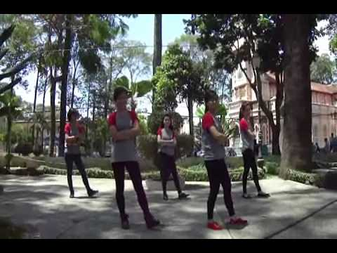 Nhảy dream high + what makes you beautiful