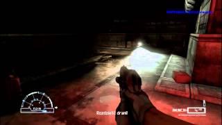 Aliens Vs Predator 2010(Obcy Kontra Predator 3)(Marine