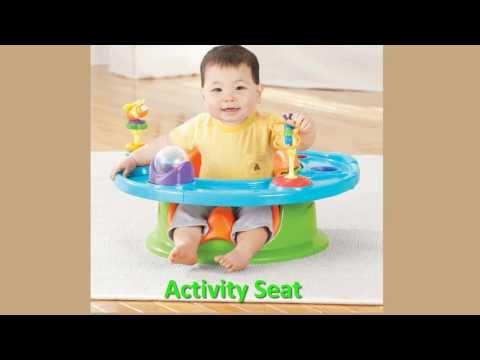 Summer Infant 3 Stage Superseat Highchair Review