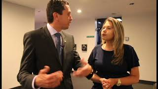 #EntrevistaProgressista - Deputado Federal Fausto Pinato