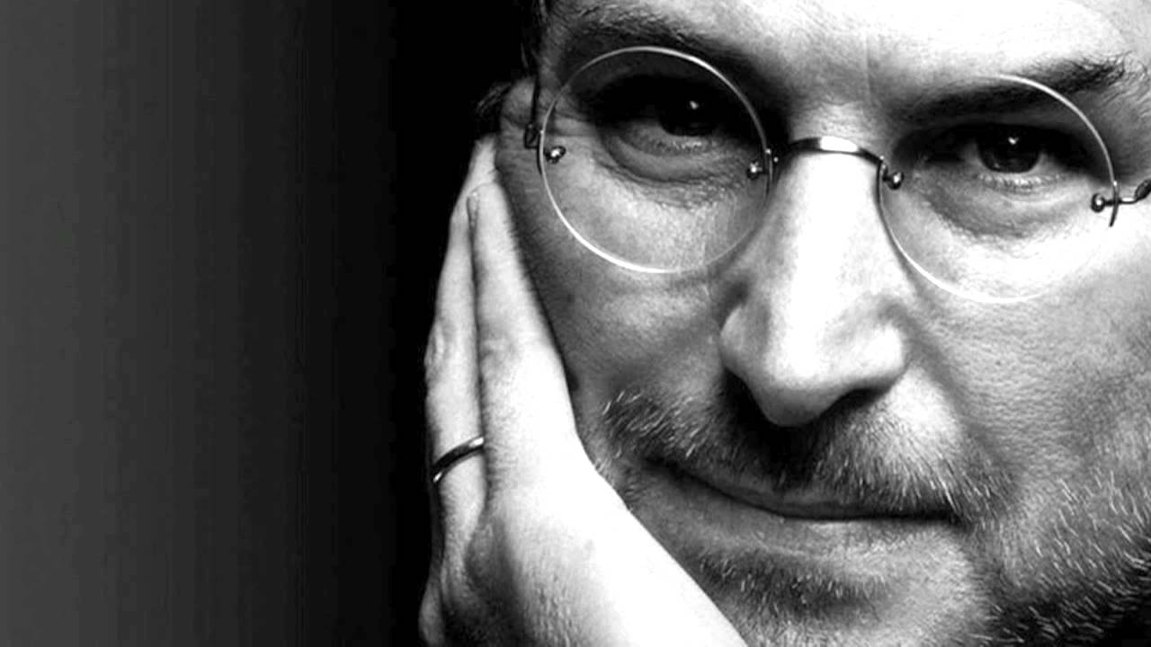 steve jobs your time is limited inspirational speech