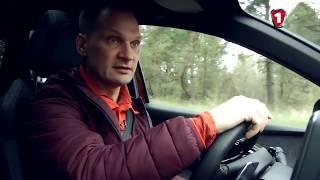 Peugeot 3008 | Первый тест. Первый Автомобильный канал.