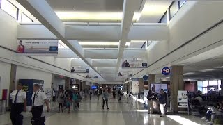 An HD Tour Of LAX (Los Angeles International Airport