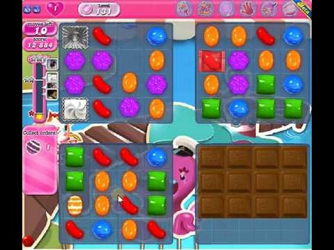 How To Beat Level 79 In Candy Crush Saga