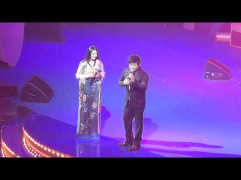 Áo hoa - Như Quỳnh ft Quang Lê (Live 2013)