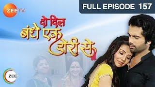 Do Dil Bandhe Ek Dori Se Episode 157 March 17, 2014