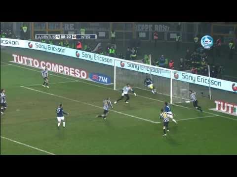 Juventus - Inter Milan 1-0 [13.02.2011][HD] -dzz4R3jyVds