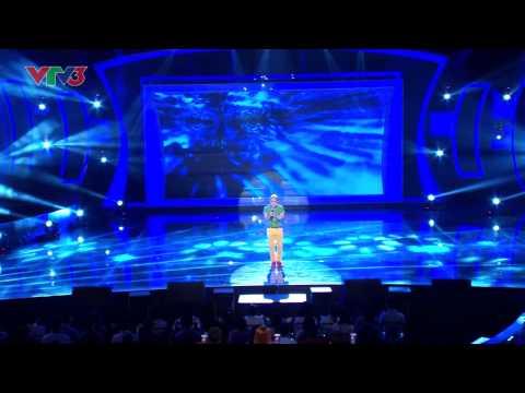 Vietnam Idol 2013 - Tập 12 - Đổi Thay - Tiến Việt