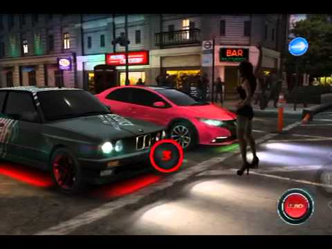 Fast and Furious 6 The Game Gameplay