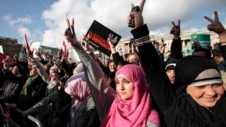 Women and the Arab Spring: The inaugural Australian-Arab women's dialogue