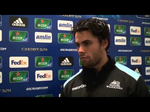 Sean Maitland - Post Cardiff Blues