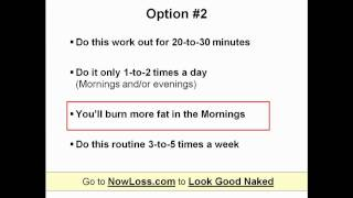 How To Lose Weight At Home For FREE (Diet & Exercise Plan