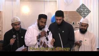 Moskee Anware Mustafa Naatsharief Groep 18 mei 2014