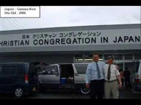 Congregação Cristã no Japão- 日本 クリスチャン