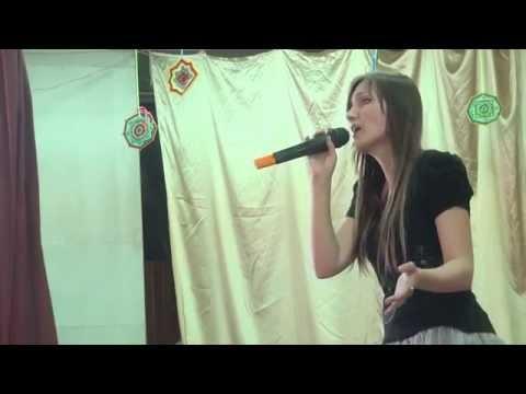 """00111  Фестиваль """"Тавале"""". Культурная программа. Фомичёва Лариса (10.05.2015)"""