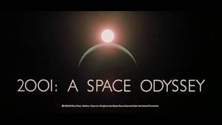 Space Odyssey Theme