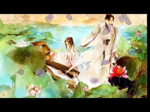 Cặp đôi trong tiểu thuyết ngôn tình huyền huyễn, cổ đại- Sứ Thanh Hoa( Jaychou)-