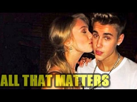 Justin Bieber - All That Matters Teaser (Released)