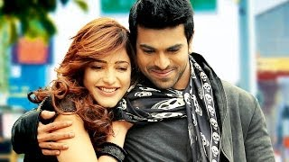 Yevadu Movie Promo Songs