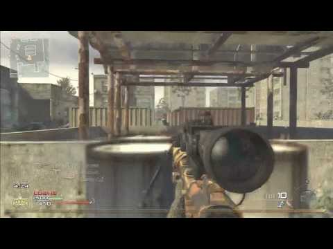Black Ops Quick Scoping Patch. Gunvicted | MW2 Quick Scope
