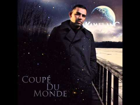 image Kamelancien feat Nassi - Coupé du monde (Officiel HQ)