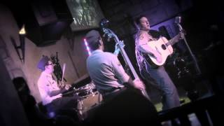 Ed Philips and The Memphis Patrol concert video
