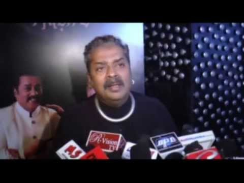 Ghazal Singer Hariharan launches his new Album : Hazir 2
