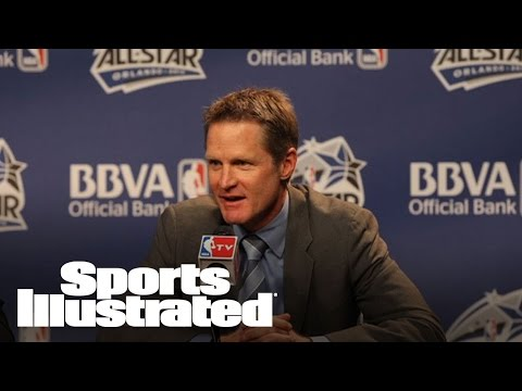 Does Steve Kerr need the Knicks as much as they need him? - SI Now