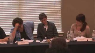 Superbad: Sex Scene Table Read
