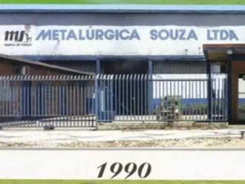 MÁQUINAS PARA CERAMICAS-INSTITUCIONAL- MSSOUZA