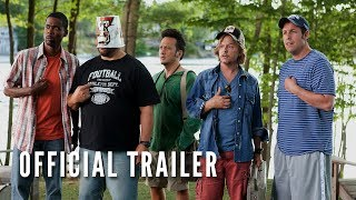Official Grown Ups Trailer In Theaters 6/25