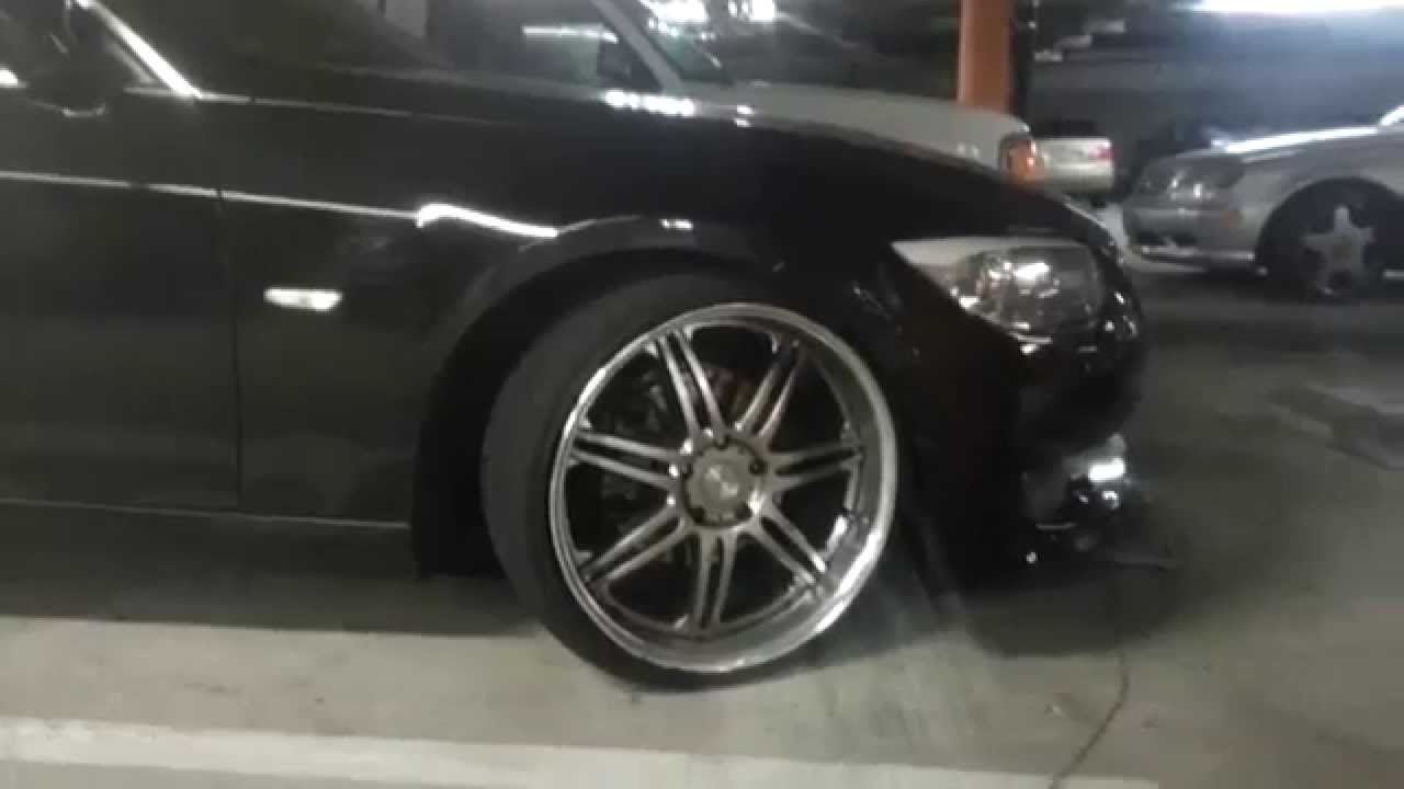 will these tires fit my car 275 30 20 rear 245 30 20 fronts nitto invo youtube. Black Bedroom Furniture Sets. Home Design Ideas