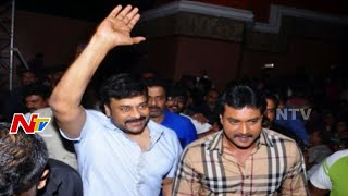 Sunil Re-Entry as Comedian with Chiru's 150th Movie