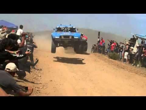 Baja 500 2012 Piedras Gordas