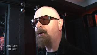 NEW JUDAS PRIEST ALBUM IS DONE
