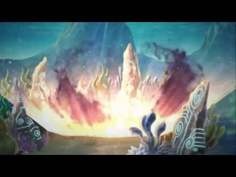 Winx Club Season 5 Episode 15 - The Pillar of Light -