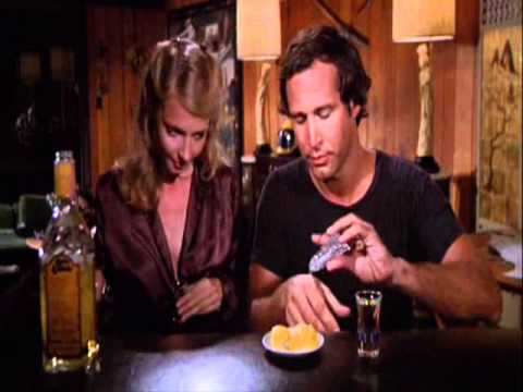 Caddyshack I Was Born To Love You Youtube