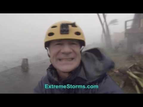 Super Typhoon Haiyan - Tacloban, Philippines