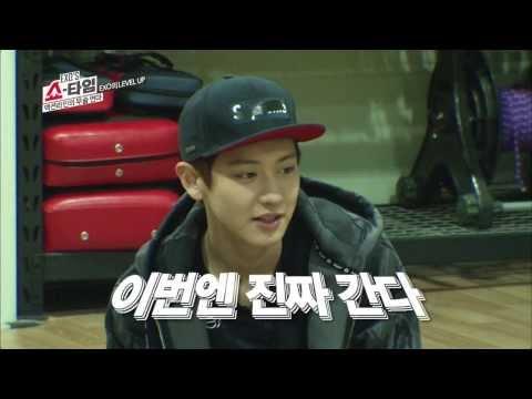 엑소의 쇼타임 - HD 엑소의 쇼타임 8회 타오 vs 크리스 EXO'S Showtime ep.8 TAO vs KRIS