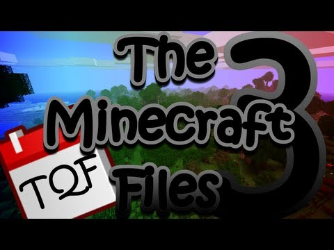 The Minecraft Files - #120 TQF: Mini-Castle (HD)