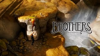 Brothers: A tale of two sons. Un muy buen juego que ya puedes disfrutar en iOS
