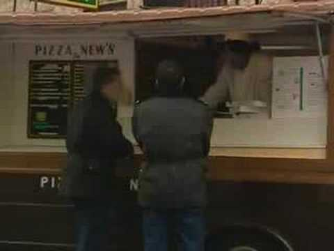 camion pizza (juste pour rire) youtube