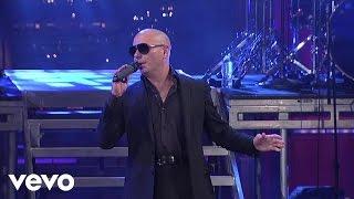 Pitbull - Rain Over Me (live)