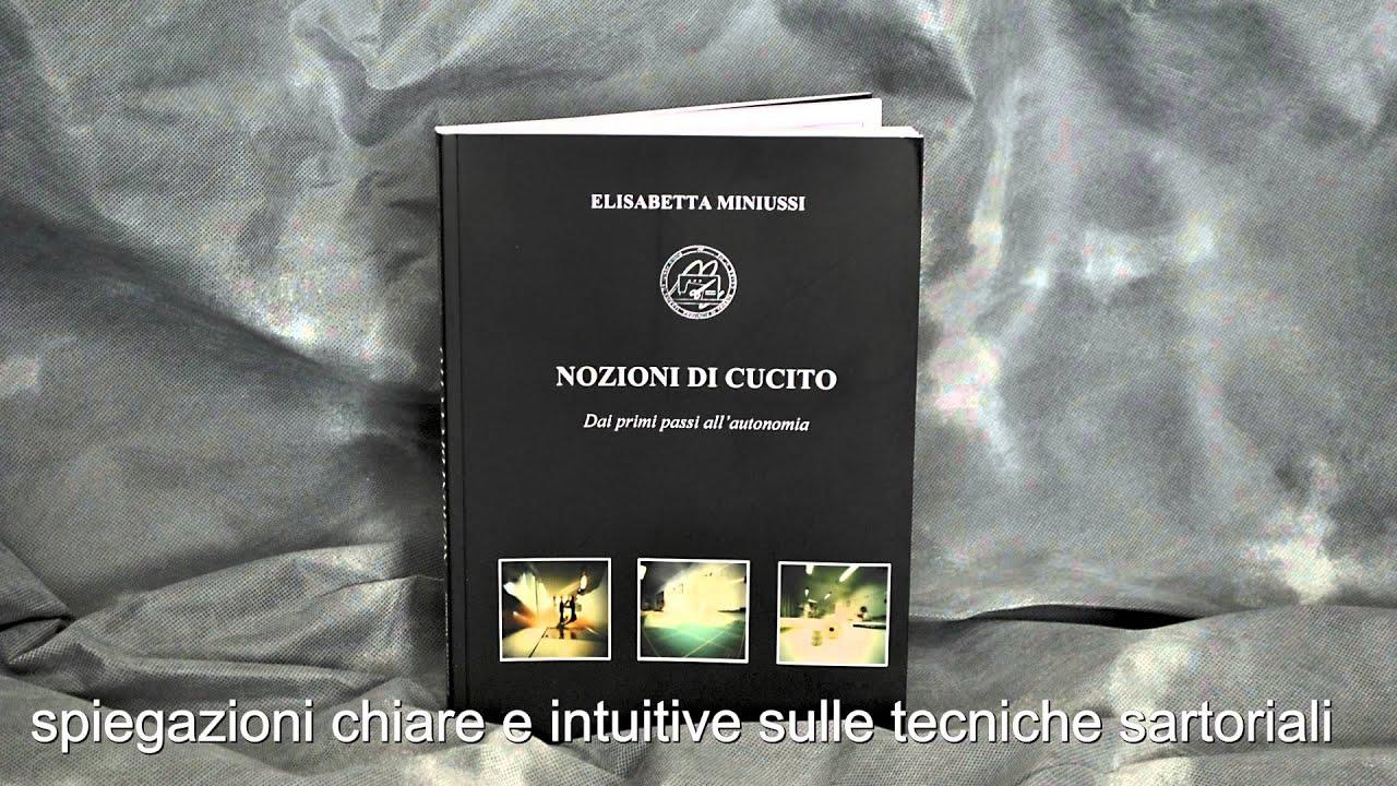 Presentazione del libro nozioni di cucito dai primi - Nozioni di cucito come ricoprire un divano ...