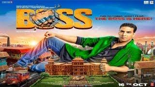 Boss (2013) Full Songs Jukebox Akshay Kumar, Aditi Rao