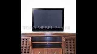 Rak Tv Cantik Minimalis Modern
