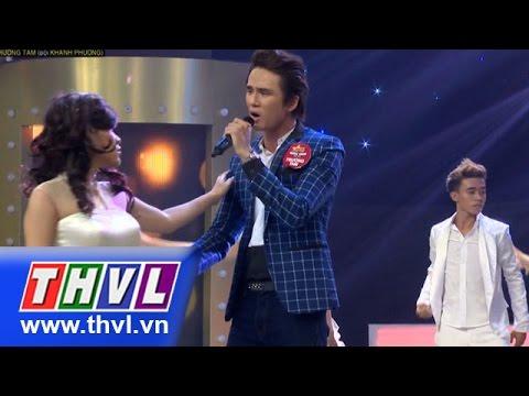THVL | Ca sĩ giấu mặt - Tập 19:  Chung kết xếp hạng | Yêu người khác để quên em - Trường Tam
