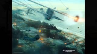 World Invasion: Battle Los Angeles (OST 2011) (Full Album