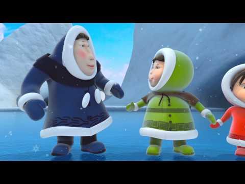 Eskimáčka séria 2 - 10. Matrioška