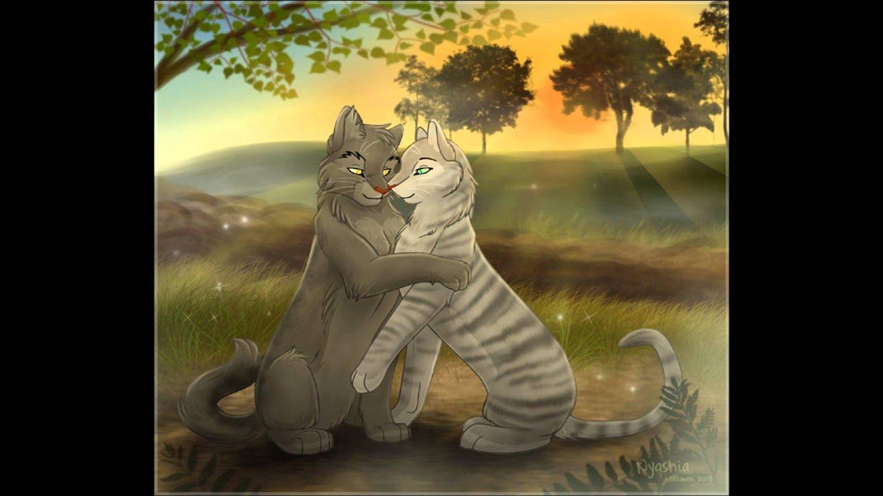 Video  Episode 1 part 1  SSS Warrior cats fan animation
